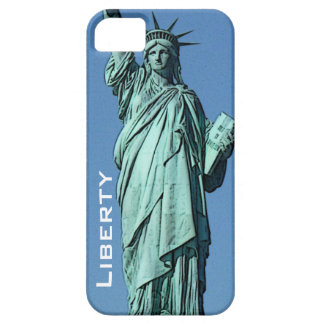 LIberty New York iPhone 5 Cover