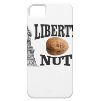 liberty nut case for the iPhone 5