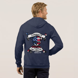 Liberty Or Death Sweatshirt
