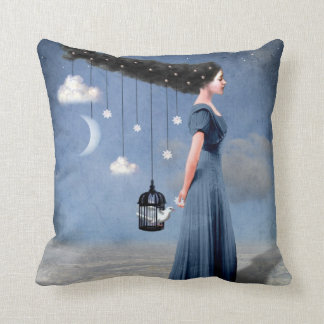 Liberty Pillow