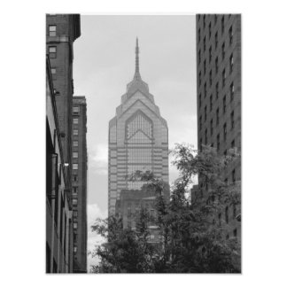 Liberty Place One Photo Print