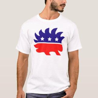 Liberty porcupine T-Shirt