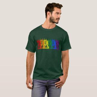 LIBERTY RAINBOW T-Shirt