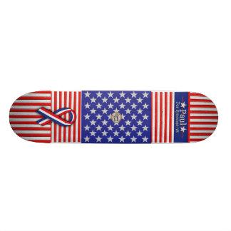 Liberty Skateboard