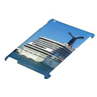 Liberty Stern iPad Cases