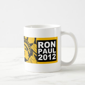 Liberty: Too BIG to Fail! Coffee Mug