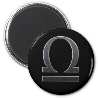 Libra #4 Magnet