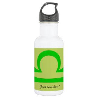 Libra 532 Ml Water Bottle