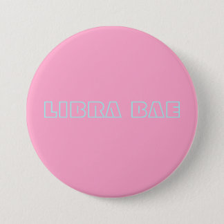 Libra Bae button