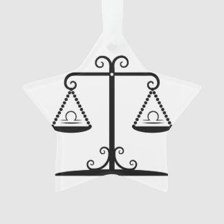 libra balance scales zodiac astrology horoscope