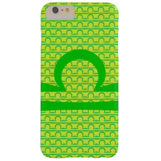Libra Barely There iPhone 6 Plus Case