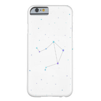 Libra Constellation Phone Case