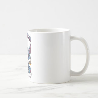 libra cute zodiac baby dragon coffee mug