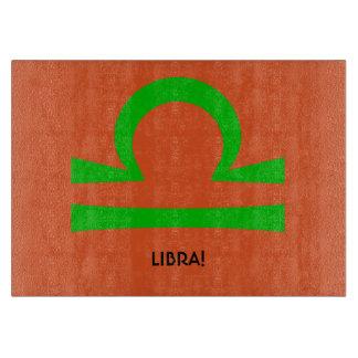 Libra Cutting Board
