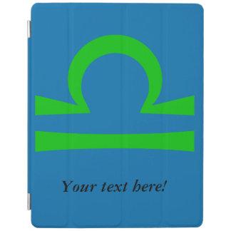 Libra iPad Cover