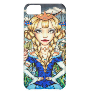 Libra iPhone 5C Case