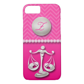 Libra iPhone 7 Case