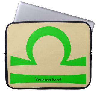 Libra Laptop Sleeves