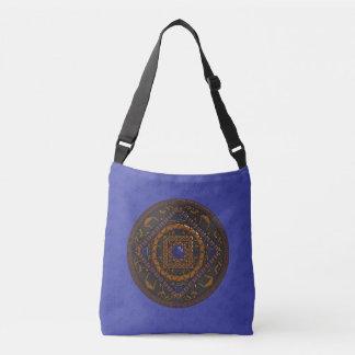 Libra Mandala All-Over-Print Bag