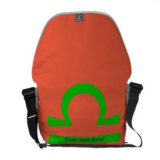 Libra Messenger Bag