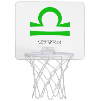 Libra Mini Basketball Hoop