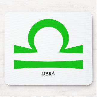 Libra Mouse Pad