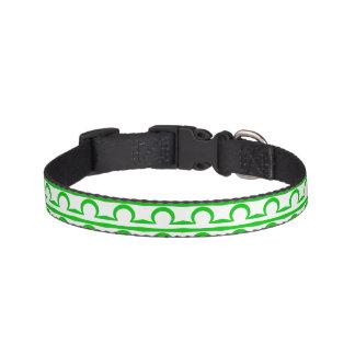 Libra Pet Collar