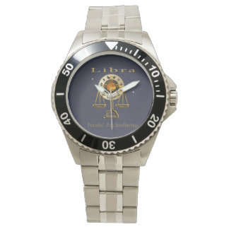 Libra products wristwatch