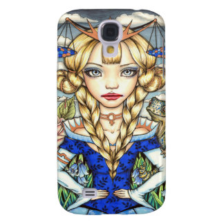 Libra Samsung Galaxy S4 Covers