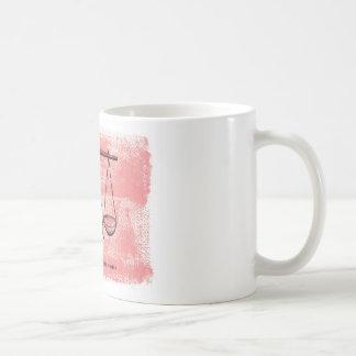 Libra Sept. 22nd - Oct. 22 Basic White Mug