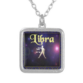Libra Star Sign Custom Jewelry