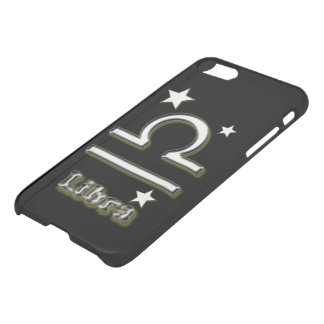 Libra symbol iPhone 8/7 case
