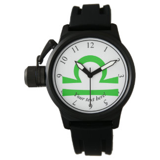 Libra Watch