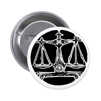 Libra - Zodiac Badge