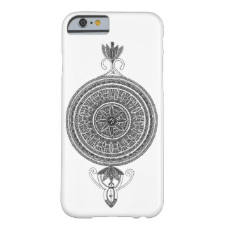 Libra Zodiac Mandala Barely There iPhone 6 Case