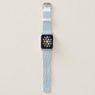 Libra Zodiac Symbol Element by Kenneth Yoncich Apple Watch Band