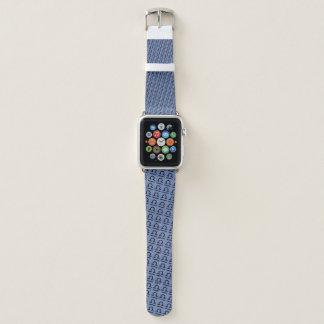 Libra Zodiac Symbol Standard by Kenneth Yoncich Apple Watch Band