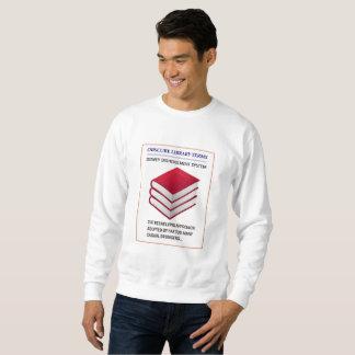 Librarian 's Shirt
