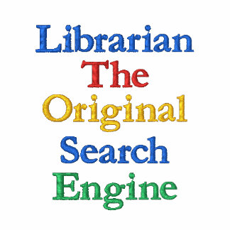 Librarian, The , Original, Search, Engine