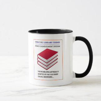 Librarian's Mug