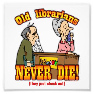 Librarians Photograph