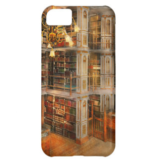 Library - A literary classic 1905 iPhone 5C Case