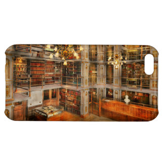 Library - A literary classic 1905 iPhone 5C Cases