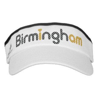 Library Birmingham Visor