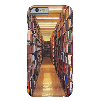 Library Books iPhone 6 Case
