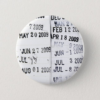 Library Date Stamp Button