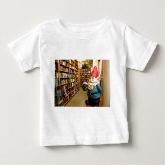 Library Gnome I Tee Shirt