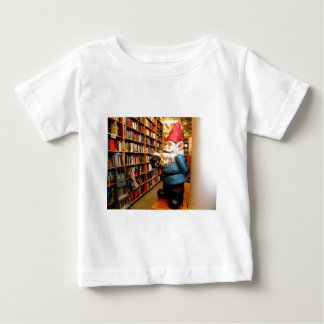 Library Gnome II T Shirt