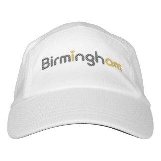 Library of Birmingham Hat