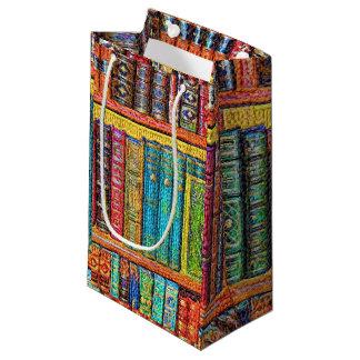 Library Small Gift Bag
